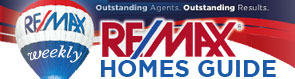 RE/MAX Weekly Homes Guide