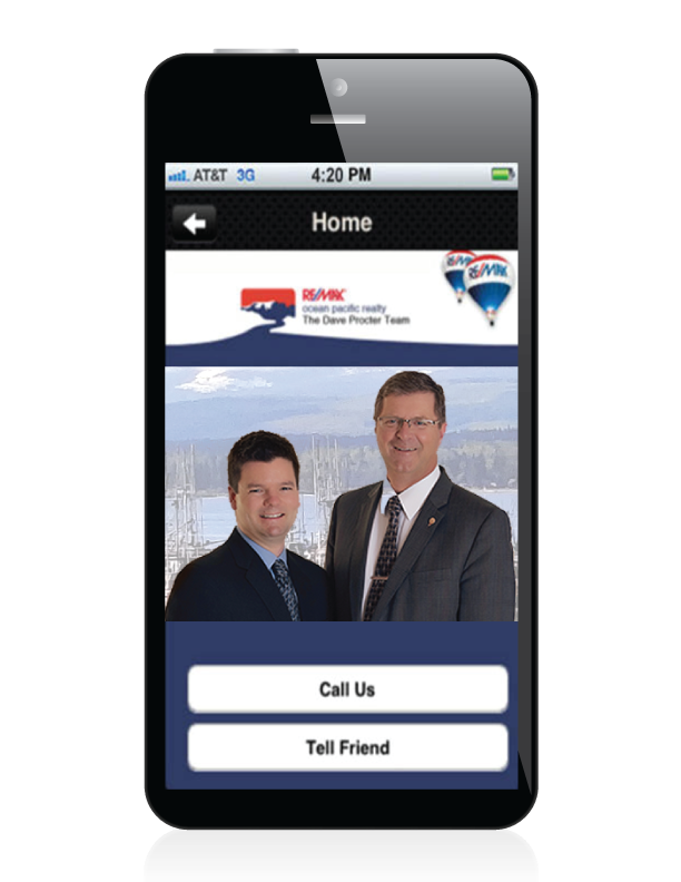 The Procter Team App
